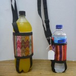 Manta waterbottle holders both sizes